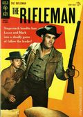 Rifleman (1960-1964 Dell/Gold Key) 17