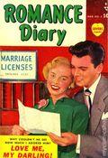 Romance Diary (1949) 2