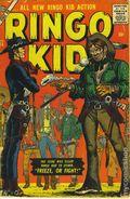 Ringo Kid Western (1954 Atlas) 14