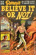Ripley's Believe It or Not (1953 Harvey) 1