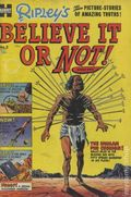 Ripley's Believe It or Not (1953 Harvey) 2