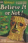 Ripley's Believe It or Not (1953 Harvey) 4