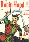 Robin Hood (1956-57 Magazine Enterprises) 53