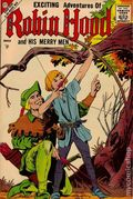 Robin Hood and His Merry Men (1957) 36