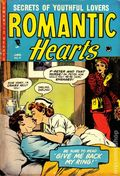 Romantic Hearts (1953 2nd Series) 4