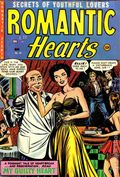 Romantic Hearts (1953 2nd Series) 10