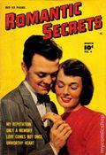 Romantic Secrets (1949 Fawcett) 4