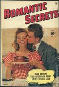 Romantic Secrets (1949 Fawcett) 10