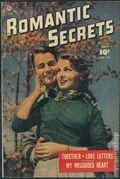 Romantic Secrets (1949 Fawcett) 18