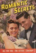 Romantic Secrets (1949 Fawcett) 24