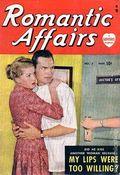 Romantic Affairs (1950) 3