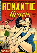 Romantic Hearts (1951 1st Series) 3