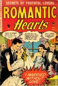 Romantic Hearts (1953 2nd Series) 3