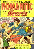 Romantic Hearts (1953 2nd Series) 9