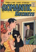 Romantic Secrets (1953 Charlton) 19