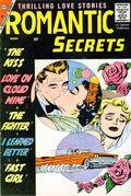 Romantic Secrets (1953 Charlton) 22
