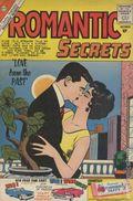 Romantic Secrets (1953 Charlton) 29