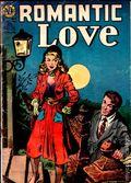 Romantic Love (1949) 20
