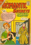 Romantic Secrets (1953 Charlton) 35