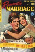 Romantic Marriage (1950) 2
