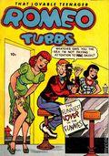 Romeo Tubbs (1950) 27