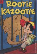 Rootie Kazootie (1954) 6