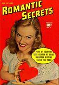 Romantic Secrets (1949 Fawcett) 3