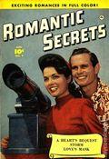 Romantic Secrets (1949 Fawcett) 9