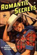 Romantic Secrets (1949 Fawcett) 13