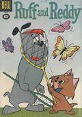 Ruff and Reddy (1960) 9