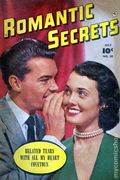Romantic Secrets (1949 Fawcett) 20