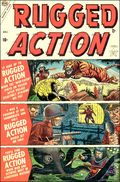 Rugged Action (1954) 1