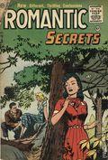 Romantic Secrets (1953 Charlton) 6