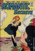 Romantic Secrets (1953 Charlton) 15