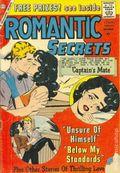 Romantic Secrets (1953 Charlton) 24