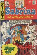 Sabrina the Teenage Witch (1971 1st Series) 5