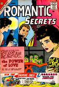 Romantic Secrets (1953 Charlton) 31