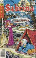 Sabrina the Teenage Witch (1971 1st Series) 50
