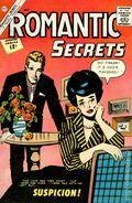 Romantic Secrets (1953 Charlton) 39