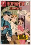 Romantic Secrets (1953 Charlton) 42