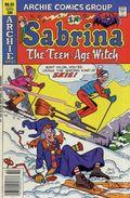 Sabrina the Teenage Witch (1971 1st Series) 65