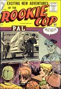 Rookie Cop (1956) 27