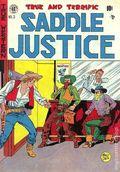 Saddle Justice (1948) 3