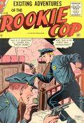 Rookie Cop (1956) 29