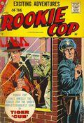 Rookie Cop (1956) 33