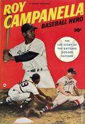 Roy Campanella, Baseball Hero (1950) NN