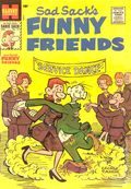 Sad Sack's Funny Friends (1955) 13