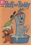 Ruff and Reddy (1960) 8