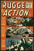 Rugged Action (1954) 3