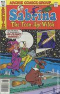 Sabrina the Teenage Witch (1971 1st Series) 53